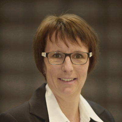 Christine Bekc