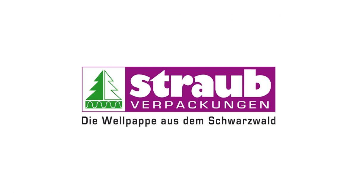 Straub Verpackungen Logo