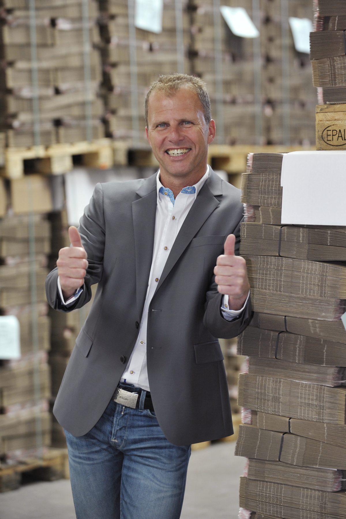 Volker Wuerth Wellstar