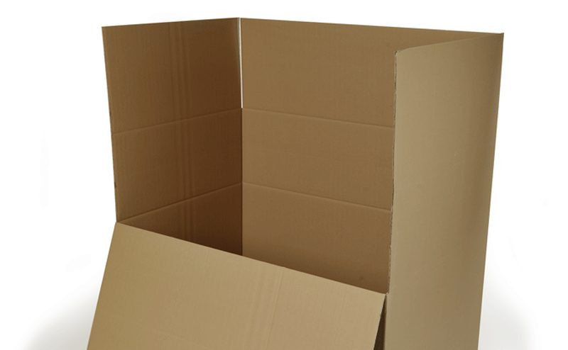 Palettencontainer Titelbild