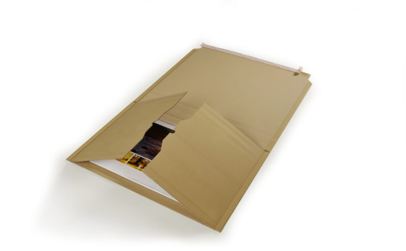 Maxiverpackung Titelbild