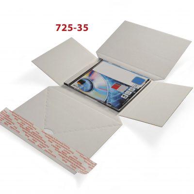 Db 725 35 Verpackung Cd