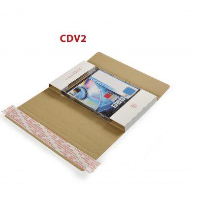 Db Cdv25