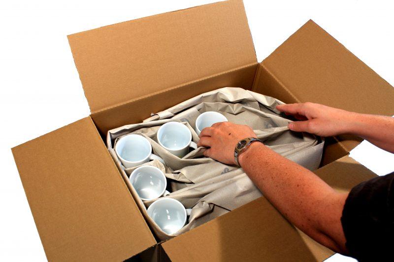 Speedman Box Produkte Platzieren