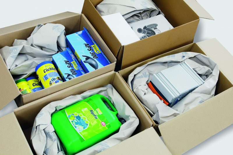 Speedman Classic Verpacken
